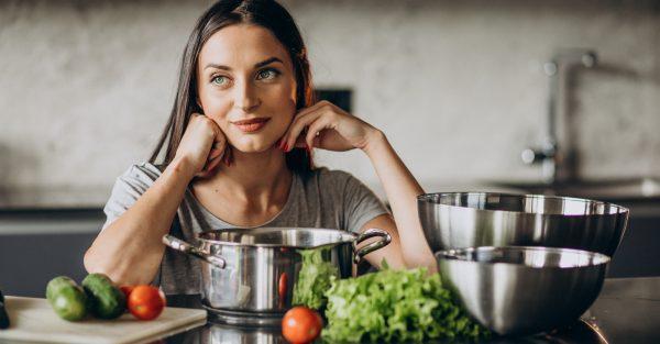 ¿Qué debo comer para aumentar masa muscular? Alimentos nutritivos y ricos en proteínas