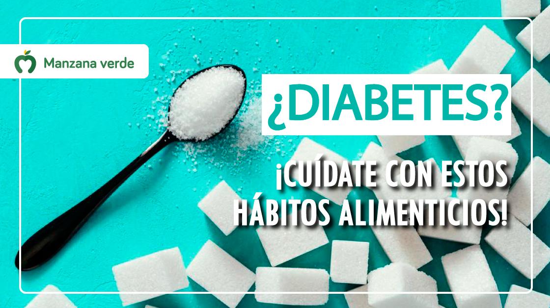 Comidas saludables para diabéticos para una mejor calidad de vida