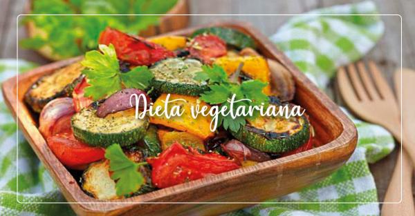 Comida vegetariana – Todo lo que debes saber