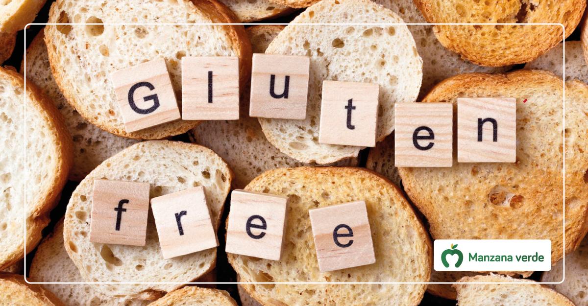 ¿Qué es el gluten? – Efectos en su consumo