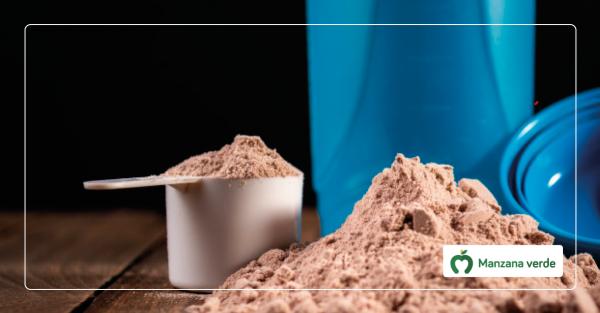 Todo lo que debes saber sobre los suplementos proteicos
