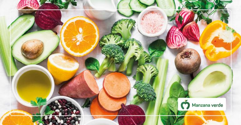 Alimentos que nos ayudan a fortalecer nuestro sistema inmunológico
