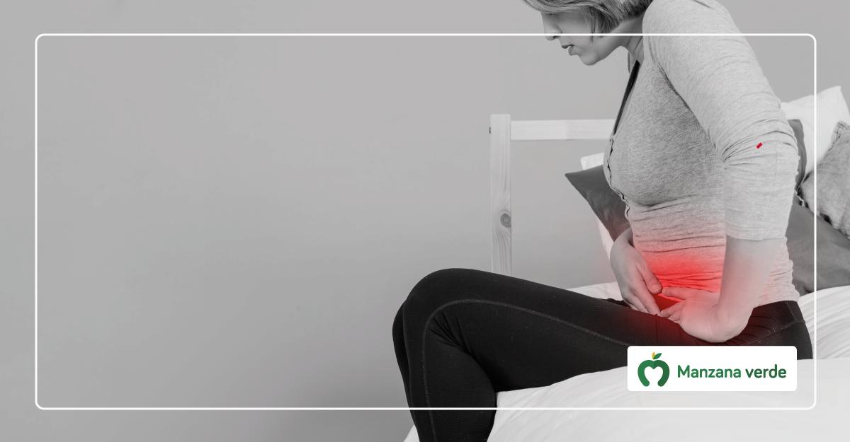 ¿Cómo tratar el colon irritable con una alimentación balanceada?