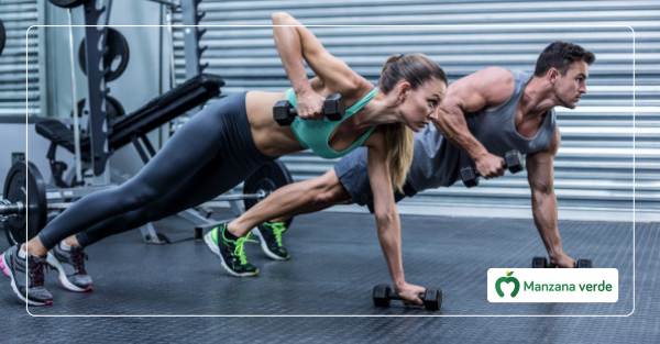 Consejos para aumentar masa muscular