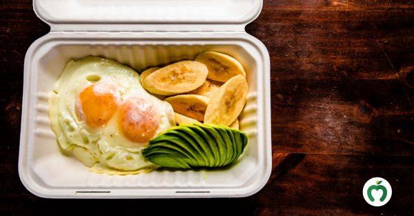 Ideas de desayunos saludables