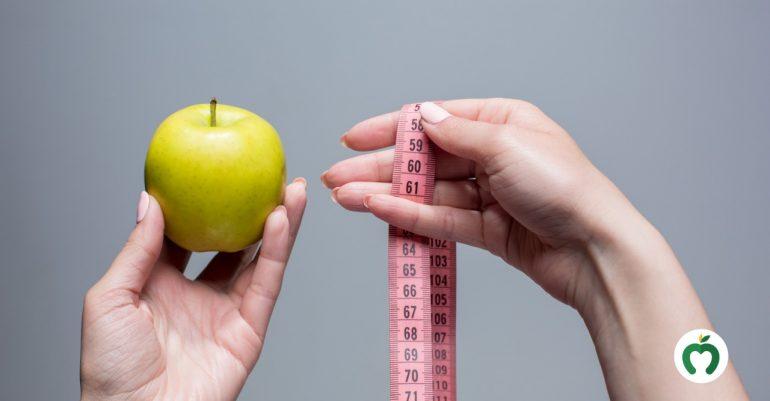 Déficit calórico. ¿Cómo funciona si queremos perder peso?