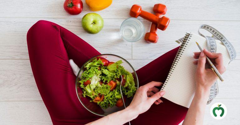¿Cómo armar una dieta saludable?