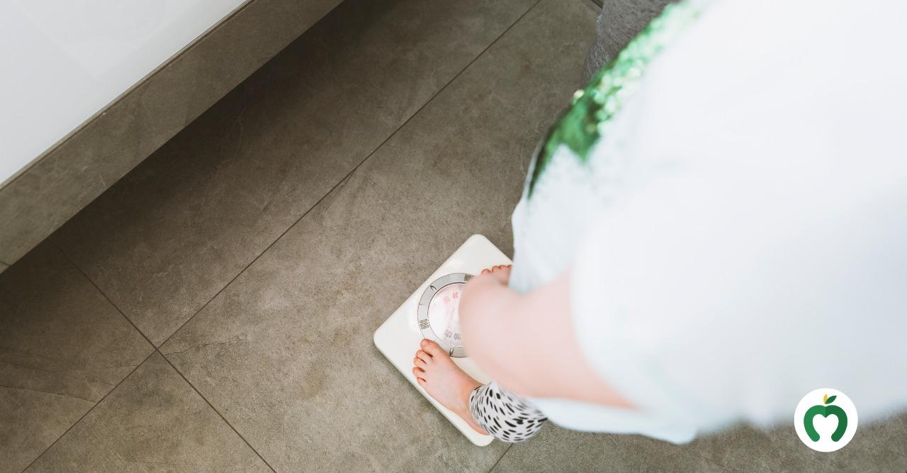 ¿Cómo saber si tengo sobrepeso u obesidad?