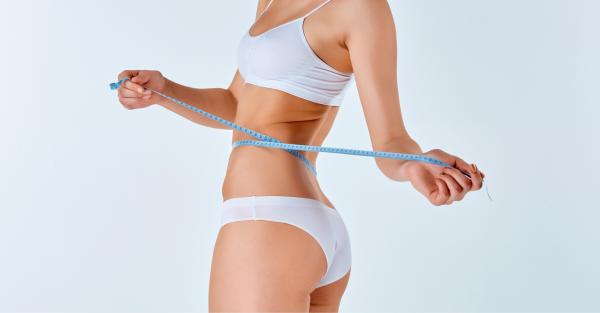 ¿Cómo perder grasa corporal?
