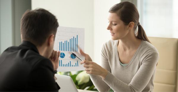 5 tips para mejorar tu bienestar financiero este 2021