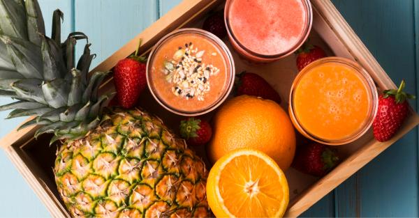 Frutas que debes consumir para hidratarte este verano