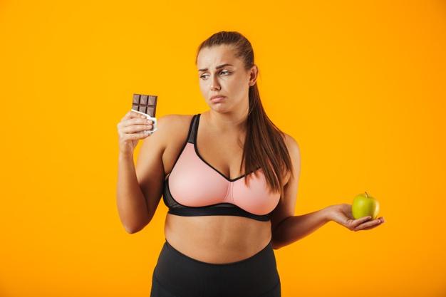 10 razones por las que haces ejercicios y no ves resultados
