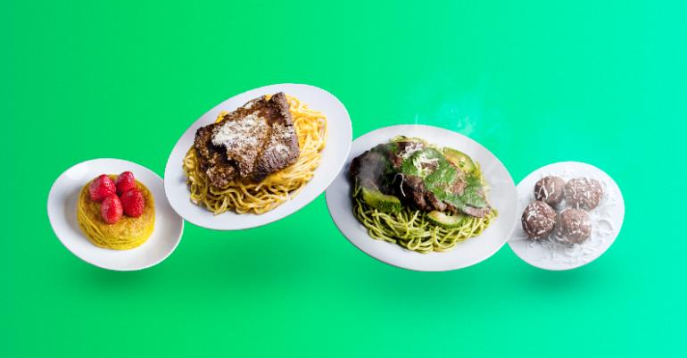 Las mejores 10 comidas saludables para bajar de peso de nuestra carta