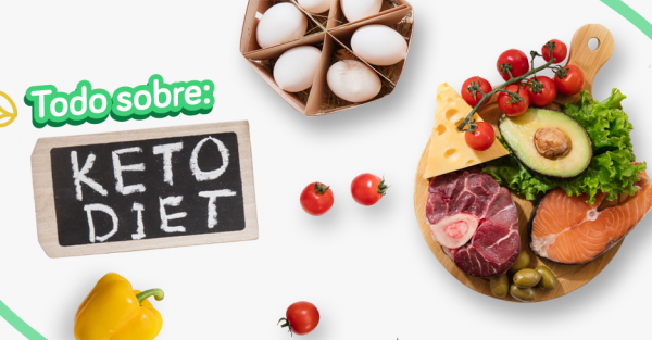 La verdad sobre la dieta keto