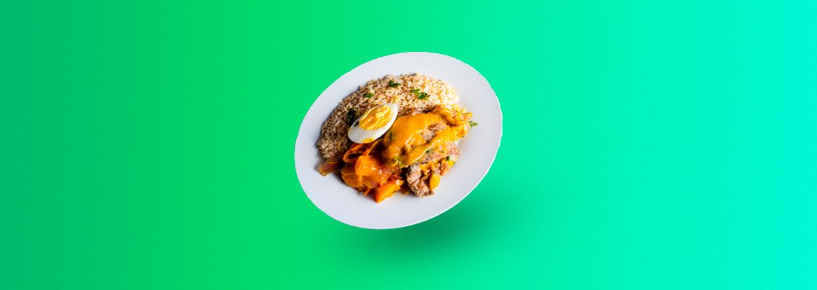 Receta de escabeche de pescado – Comida saludable peruana