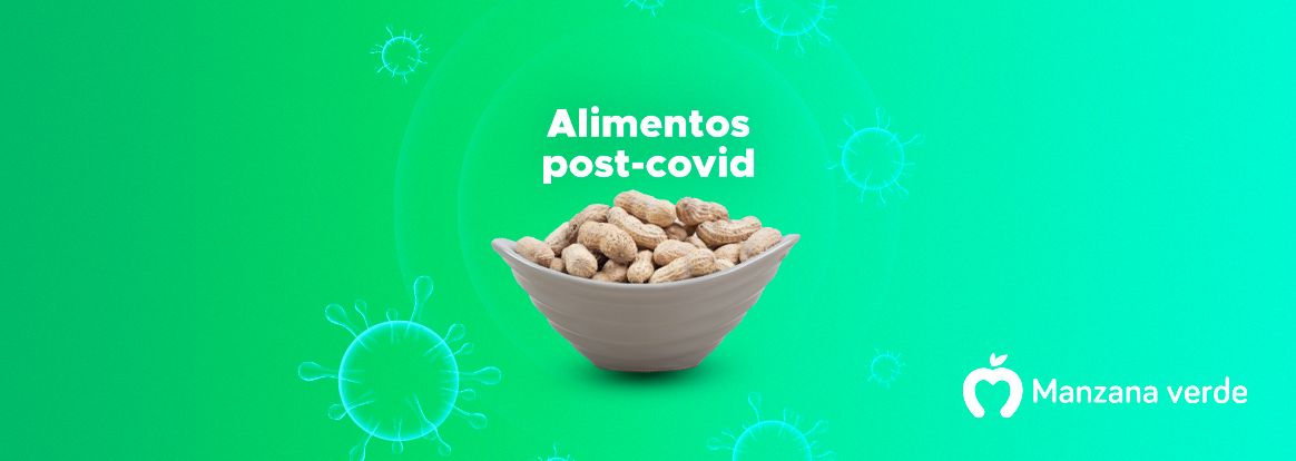 Alimentos mexicanos post covid para una dieta de recuperación