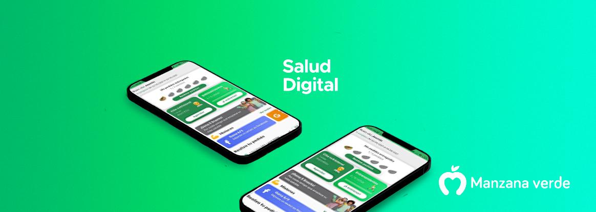¿Qué es la salud digital?